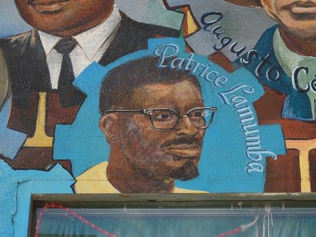 lumumba and congo