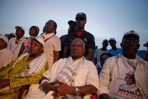 Guinea-Bissau interim president
