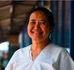 Dr. Maung