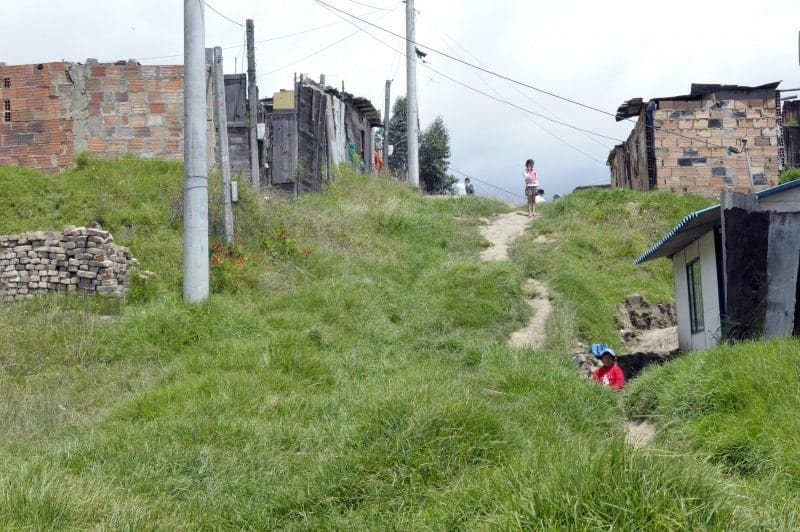 soacha men The false positives scandal  the scandal broke in 2008, when 22 men from soacha who had been recruited for work were found dead several hundred miles away.