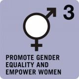 Millennium Development Goal 3