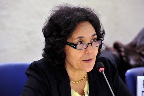 Leila Zerrougui,