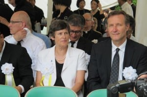 Angela_Kane_and_Tibor_Toth_at_Nagasaki_Peace_Memorial_Ceremony