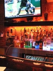 Amaze bar