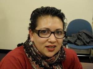 Sharon Bhagwan-Rolls