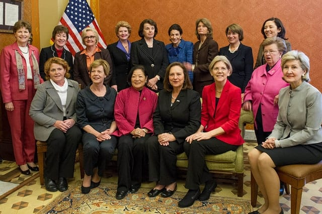Why the International Women's Rights Treaty Matters - PassBlue