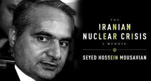 Seyed Hossein Mousavian memoir