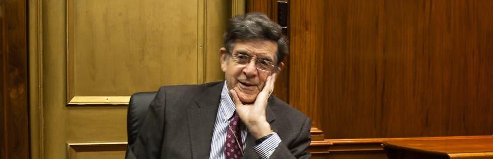 Gert Rosenthal, Guatemala's ambassador to the UN
