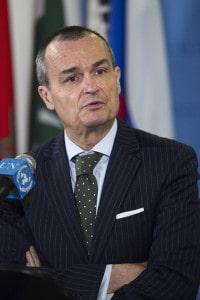 Gerard Araud, France's ambassador to the UN