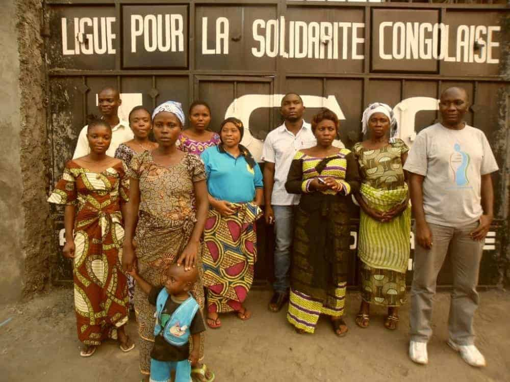League for Congolese Solidarity