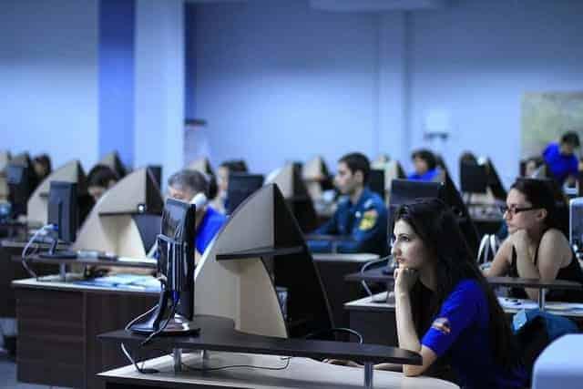 Armenia National Disaster Observatory