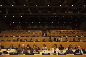 ECOSOC Chamber