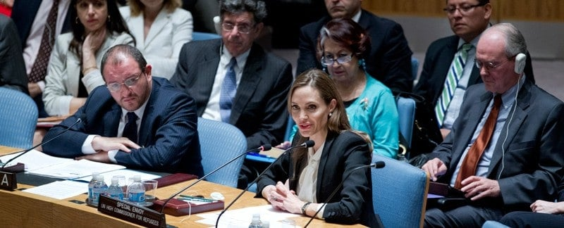 Security Council meets on women, peace and security: June 24, 2013