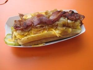 Dag hot dog