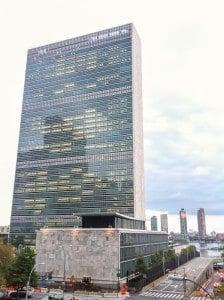 UN Secretariat