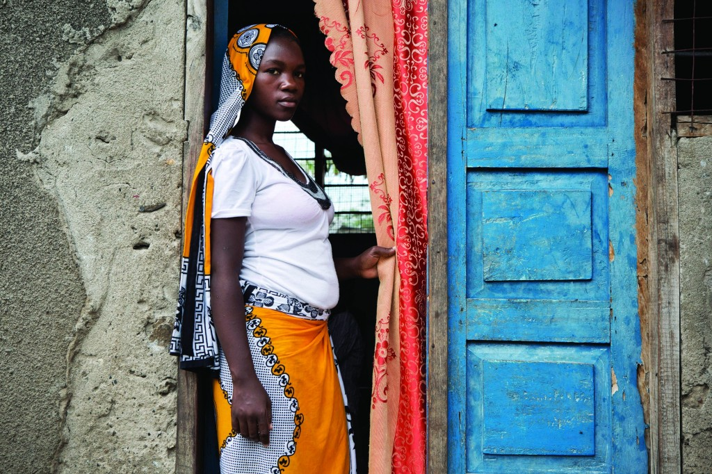 Chika from Dar es Salaam