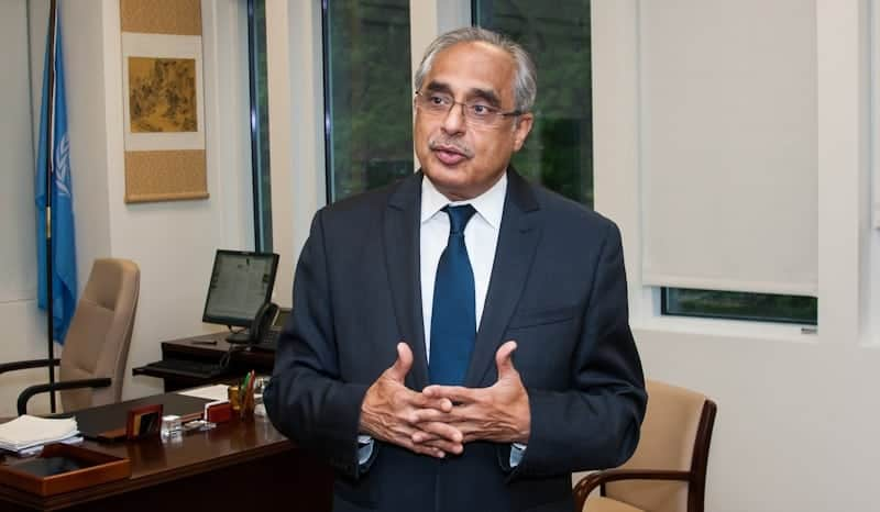 Vijay Nambiar