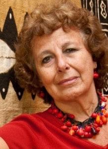 Karen Mulhauser