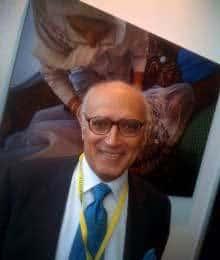 Gamal Serour